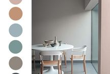 Scandinavian Styling / Inspiration for achieving that timeless Scandinavian styling for your home