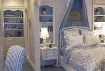 Lizzi's room / by Holly Weigman