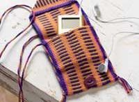 Woven Accessories / by Interweave