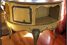 Fab Furniture That I Adore! / by Erin Ummel