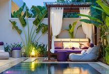 Garden Pool Ideas