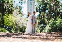 Bok Tower Gardens Weddings and Engagements