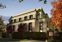 Mathoura Road Toorak / Luxury Appartments