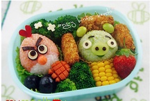 Fun with Food / by Marie Brooks