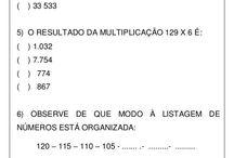 apostila matematica em pdf para 4°