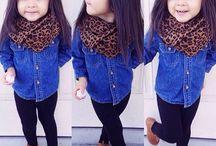 My Little Fashionista / by Heather Flick