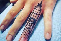 architecture henna