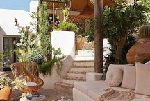 Home inspirations - outdoor