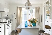 kitchen / by Lindsey Phillips