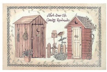 Rustic Outhouses / by Betty Wesley