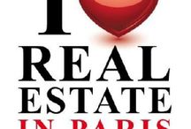 Real Estate Paris France by Haussmann Prestige
