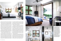 architectural digest - July 2012