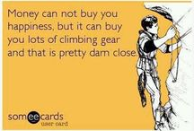 I love Climbing