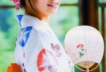 日本の女優さん