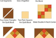 Patchwork Block´s