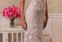Šaty luxus
