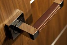 Feature Handles | Inspiration / Some of our favourite handles and hardware. For further information please visit our website www.em-b.co.uk or call 0113 245 9559