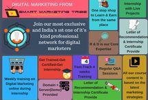 Smart Marketing Tribe Updates