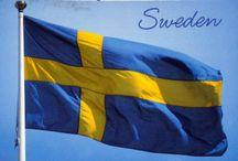 Sweden / Culture & Landscape Of Sweden.