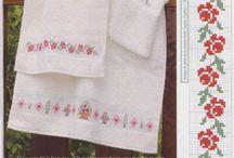 rozen borduren