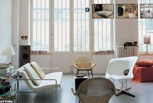 Dream home in Paris
