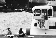 Hamburg Liebe / Meine Wahlheimat und ihre schönsten Seiten in Bildern und Fotografien