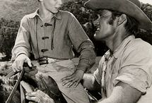 The Rifleman / by Virginia Lewis
