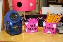 Kindergarten Classroom Ideas