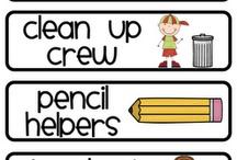 Fabulous School Ideas!