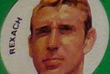 Cromos Bruguera 1971-72