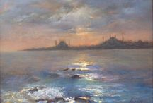 istanbul deniz