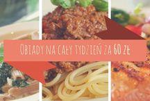 obiady tanie