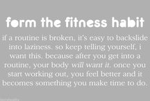 Health and Fitness / by Jessica Smith