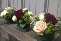 Floral Designs / inspired floral design to suit any occasion