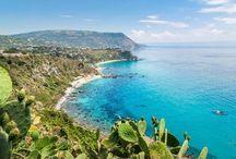 Italien - Liebe und Natur