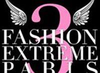 Fashion Extreme Paris 2016