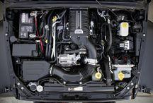 Jeep Power Motor