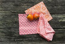 Persimmons / by Hen House Linens