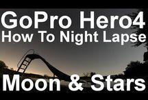 GoPro video shooting tips