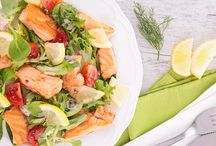 Healthy Recipes / Health recipes from Sam's Club Healthy Living Made Simple magazine