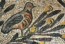 Mosaic: Roman Italy / THE WONDERS OF MOSAIC ART: A MOSAIC WORKSHOP IN THE HEART OF ROMAN AND BIZANTINE ITALY - June 5-13, 2016; September 18-26, 2016 and On Request. See more at: http://www.leterrae.com/mosaic_workshop_Italy.html