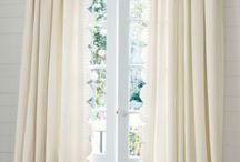 Curtains / The most beautiful window treatments