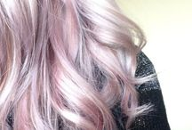pastelowe wlosy