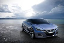 New Cars Nissan / Cars, Cars Reviews, Reviews, Autos, Cars Gallery, Automotive,