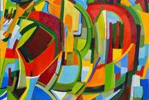 Exposición Isabel Martin.