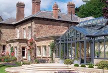 Weddings / Brobury House Wedding Venue
