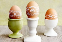 Easter Stenciling / by StencilSearch