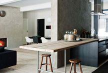 Kitchen / by Zack Onisko