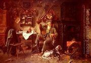 Naturalism Paintings / Naturalism Paintings + Art