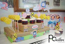 P.Creative Gallery / Event Design, Planning and Graphic Studio | info@pdotcreative.com